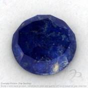 Lapis Lazuli Round Shape Calibrated Cabochons