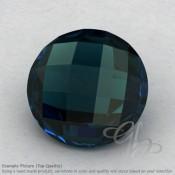 London Blue Topaz Round Shape Calibrated Briolettes