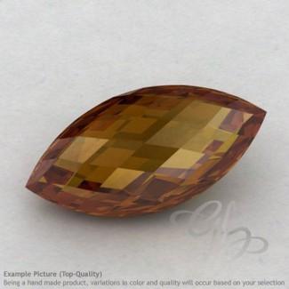 Honey Quartz Marquise Shape Calibrated Briolettes