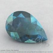 Labradorite Pear Shape Calibrated Gemstones