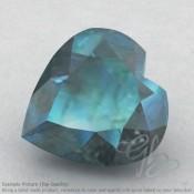 Labradorite Heart Shape Calibrated Gemstones