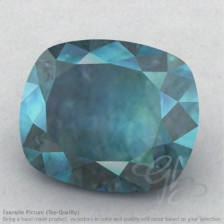 Labradorite Cushion Shape Calibrated Gemstones