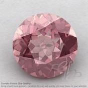 Rose Quartz Round Shape Calibrated Gemstones