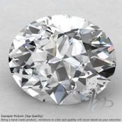 White Topaz Oval Shape Calibrated Gemstones