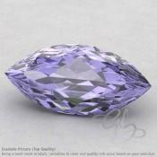 Iolite Marquise Shape Calibrated Gemstones