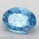Sky Blue Topaz Oval Shape Calibrated Gemstones