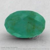 Green Aventurine Rondelle Shape Calibrated Beads