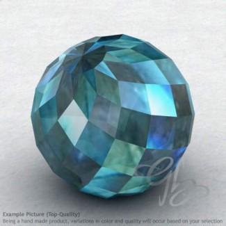 Labradorite Round Shape Calibrated Beads