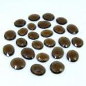 78.75 Cts. Smoky Quartz 11-15mm Irregular Shape Gemstone Parcel (26 Pcs.)