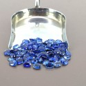 67.65 Cts. Blue Kyanite 7x5mm Regular Cut Oval Shape Loose Gemstone (Total 70 Pcs.)