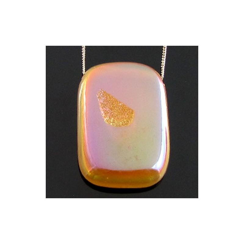 66.65 Ct. Azalea Pink Color 38x25mm Cushion Shape Drusy Quartz