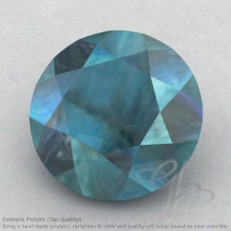 Labradorite Round Shape Calibrated Gemstones