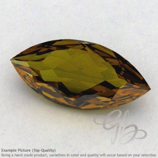 Beer Quartz Marquise Shape Calibrated Gemstones