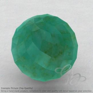 Green Aventurine Round Shape Calibrated Beads