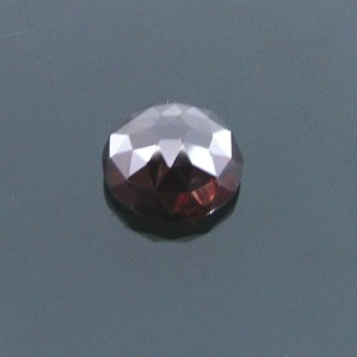 14.60 Cts. Garnet 14.5mm Round Shape Single Cab Piece